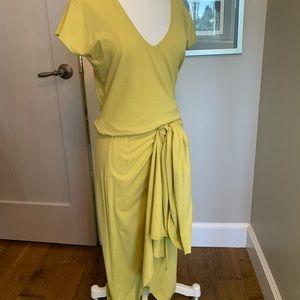 Reset skirt and top ensemble